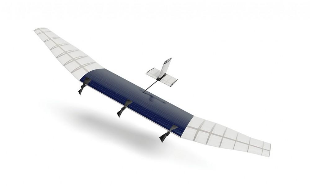 drones e internet