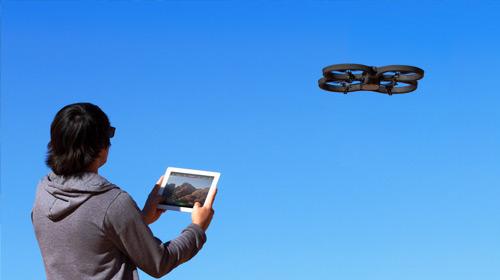 drones para inexpertos