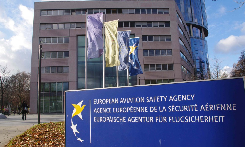 EASA ToDrone