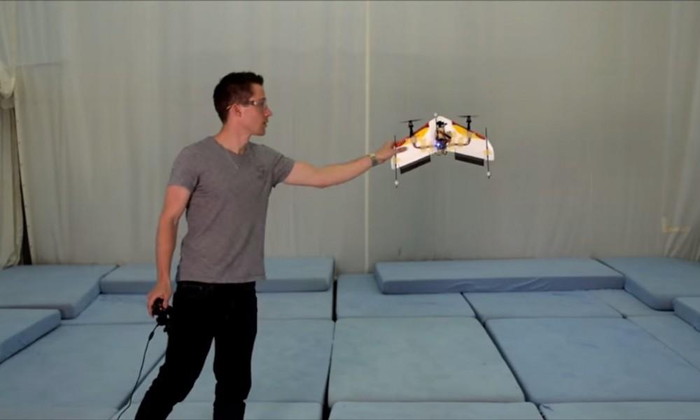 Dron-estable-ToDrone