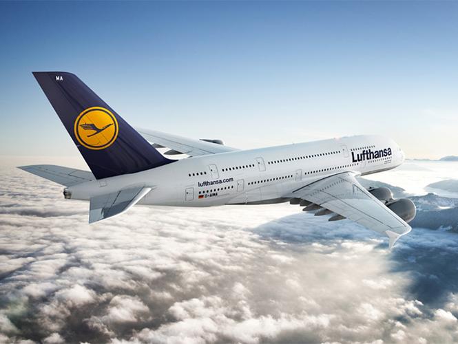 Lufthansa-ToDrone