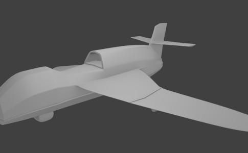 Dron3D-ToDrone