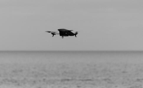 Dron&Sea-ToDrone