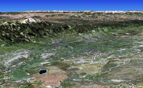 3D_Map-ToDrone