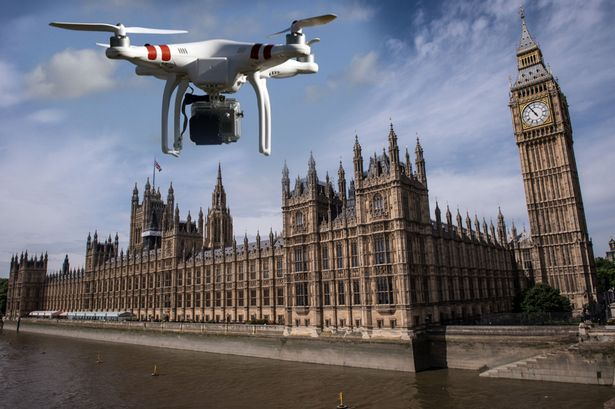 BigBen-UK-ToDrone