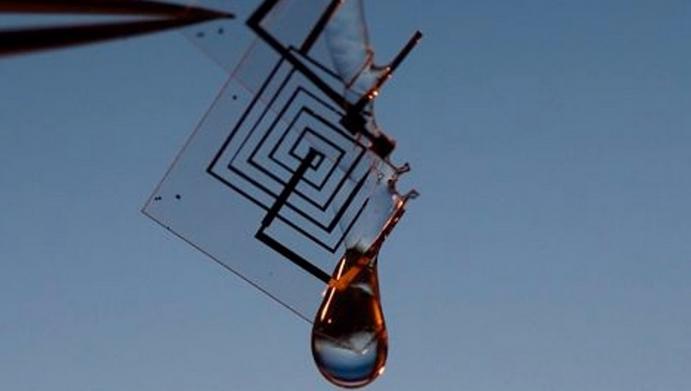 Drones Efimeros ToDrone