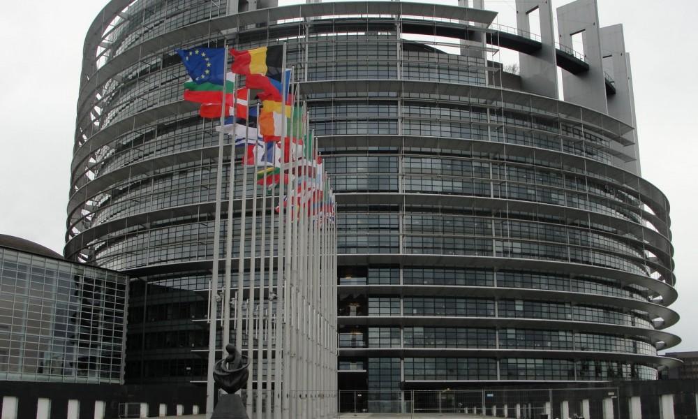 Parlamento-Europeo ToDrone