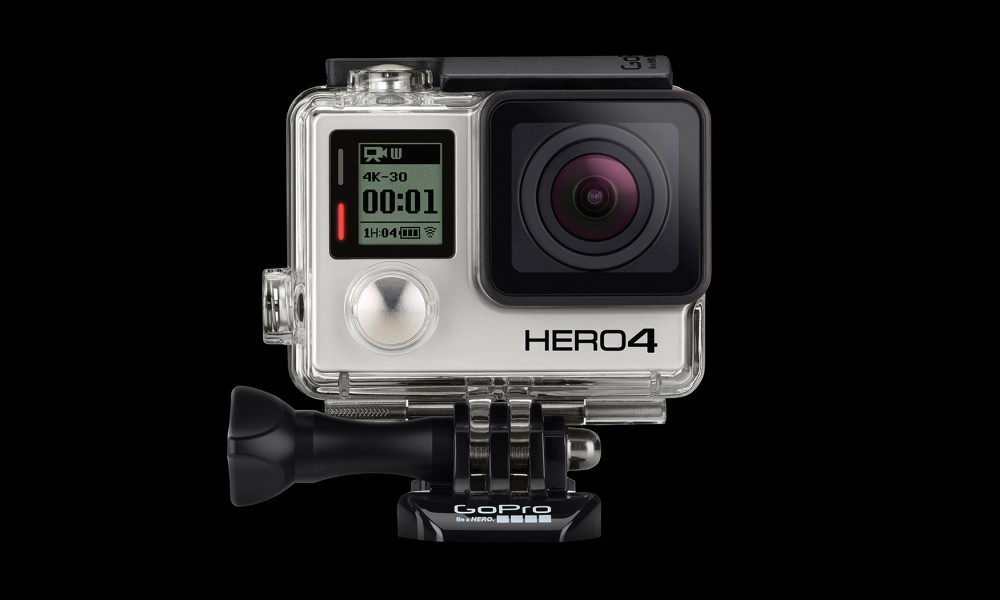 gopro-hero-4-black todrone