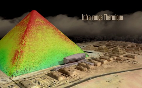 ScanPyramids ToDrone