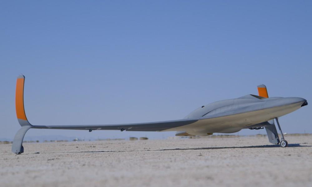 Jet UAV ToDrone