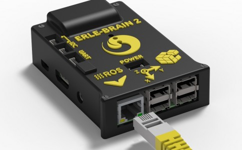 Erle-Brain_Ethernet TODRONE