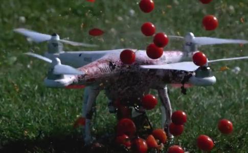 Drone Blender 2 - ToDrone