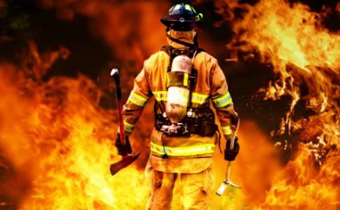 Fireman ToDrone