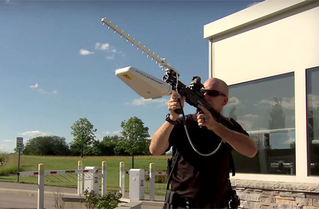 drone defender todrone