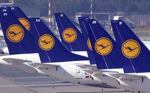 Lufthansa ToDrone