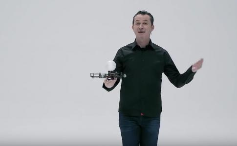 Drone Magic ToDrone