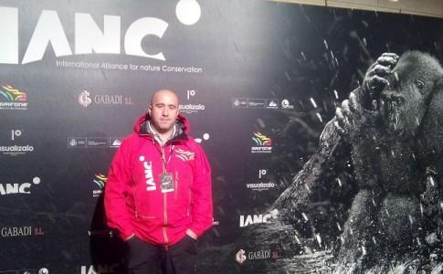 Carlos Caraglia IANC
