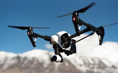 UA RPA UAV dron