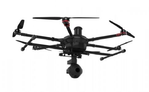 modelo Z18 DRONE VOLT