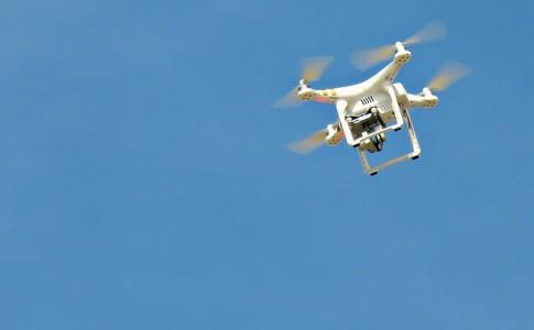 Dron médico Ruanda