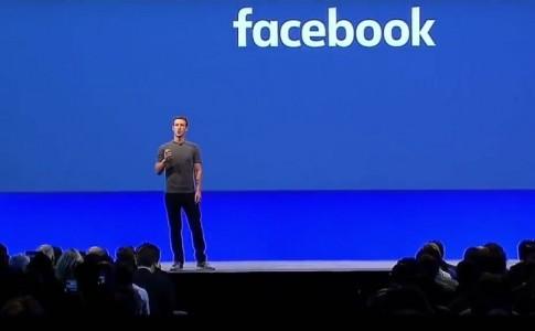 Conferencia F8 Facebook