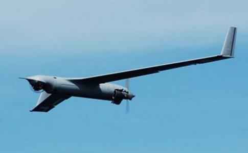 Dron meteorológico Oklahoma
