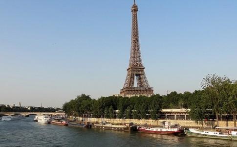 París vigilancia