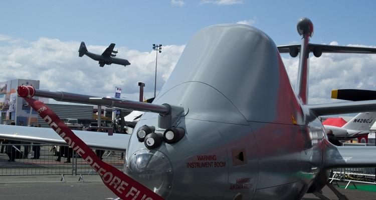 Airbus UAV