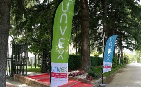 unvex 2016