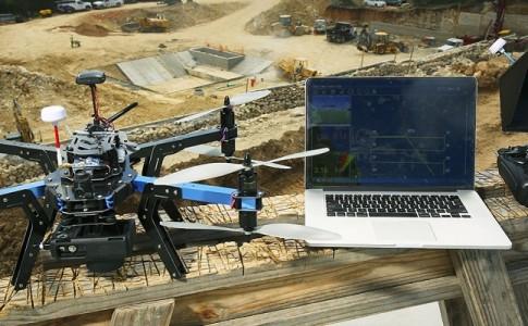 3DR y Autodesk