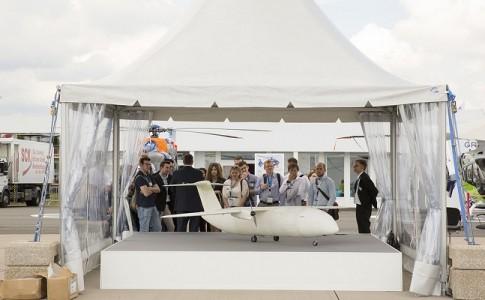 Airbus Thor impresión 3D