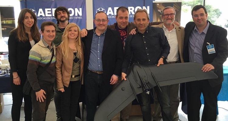 Conferencia de socios de AEDRON