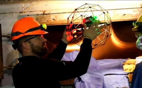 Inspecciones industriales Con Edison