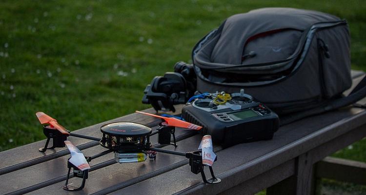 Drone normativa FAA