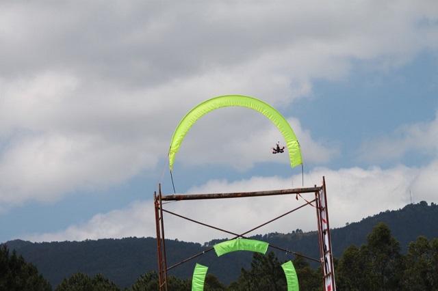 Dron Open Nacional