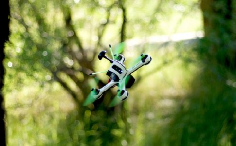 Tanky Drone