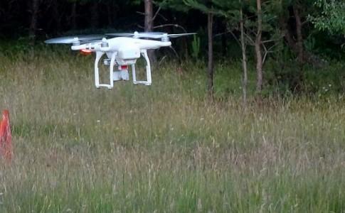 Seguro bajo demanda drones