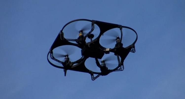 FreeBird One drone profesional FreeBird Flight