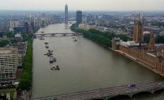 software riesgo vuelo drones Flock Londres