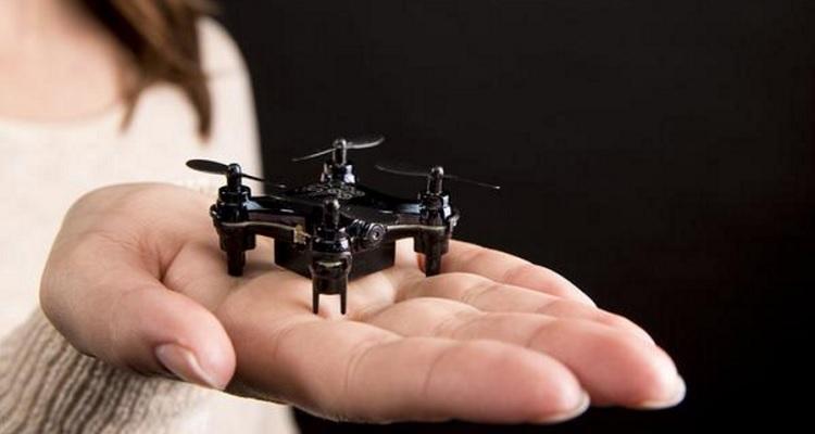 Aerix VIDIUS mini drone