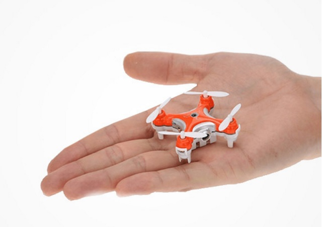 Cheerson CX 10 mini drone