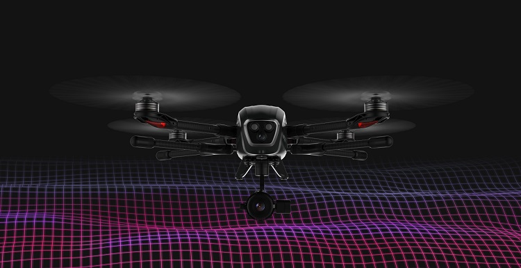 PowerVision PowerEye drone