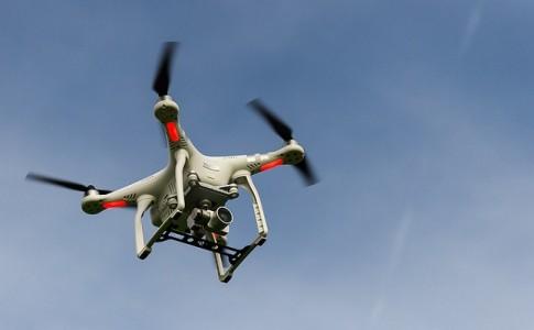 registro drones en la unión europea