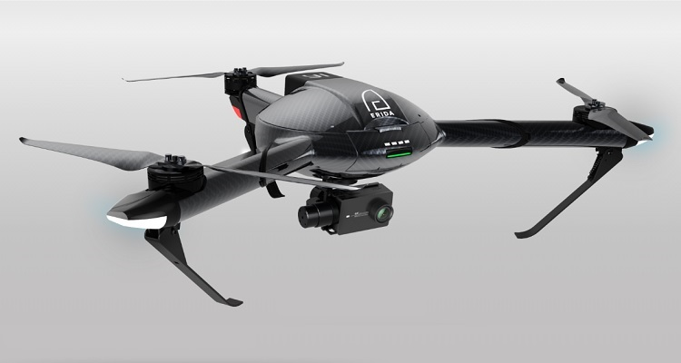 YI Erida drone YI Technology