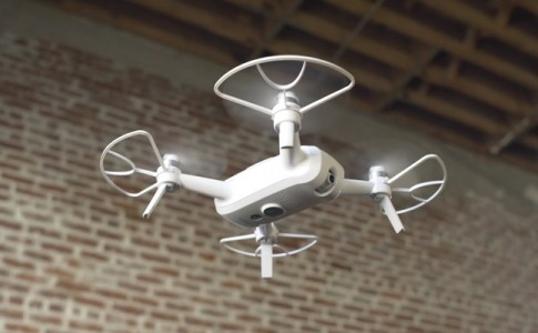 Yuneec Breeze 4K drone