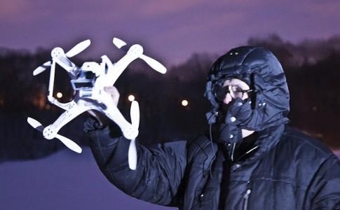 DJI estudio drones Droneii TOP 20 Q3