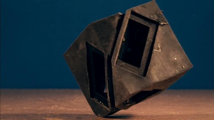material anti-impactos para drones MIT