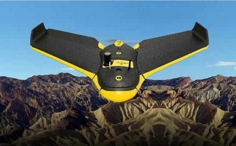 nuevo drone eBee senseFly