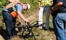 Previa I Foro Drones y Pymes Cámara Comercio Madrid