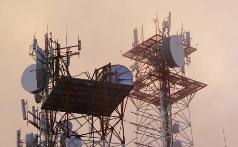 Redes 5G antenas solares drones Nokia